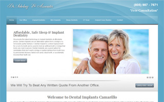 Dental Implants Camarillo