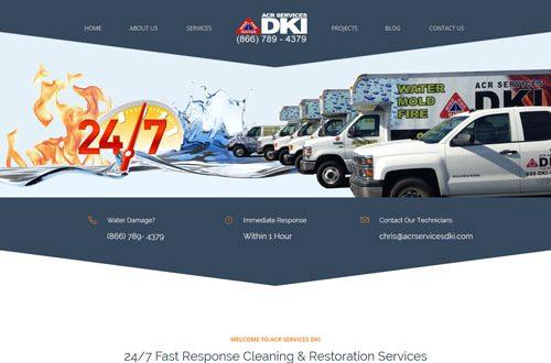 ACR Services DKI