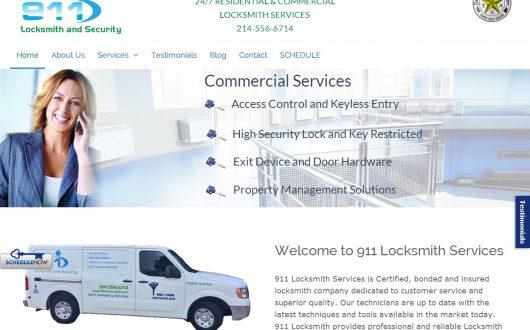911 Locksmith