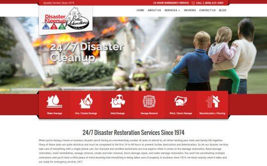 Better Restoration DKI