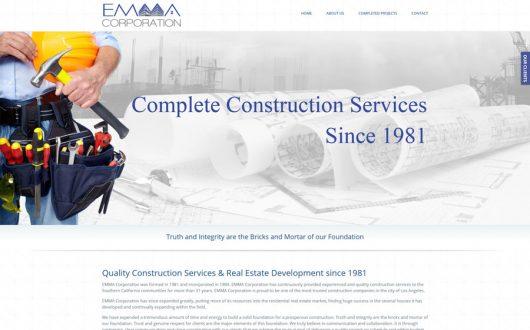 EMMA Corporation