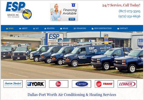 ESP Services INC.