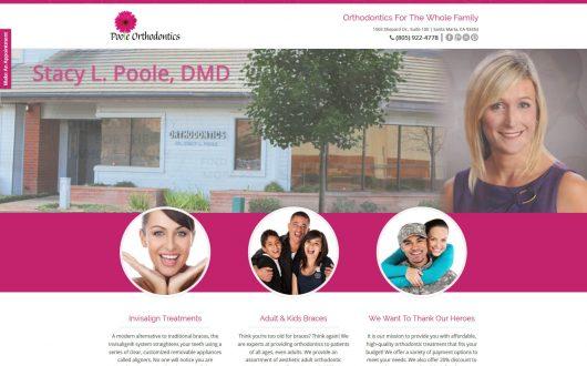 Poole Orthodontics