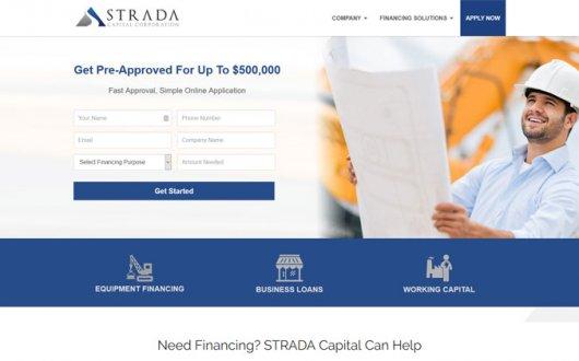 Strada Capital