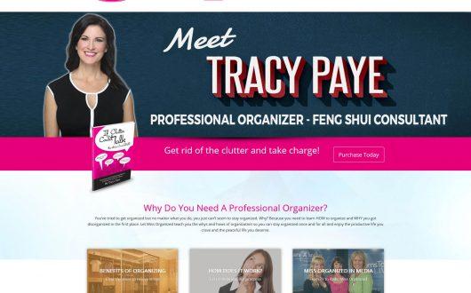 Tracy Paye