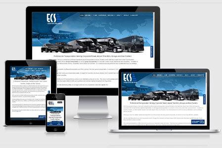 ECS Transportation Group Dallas, Texas