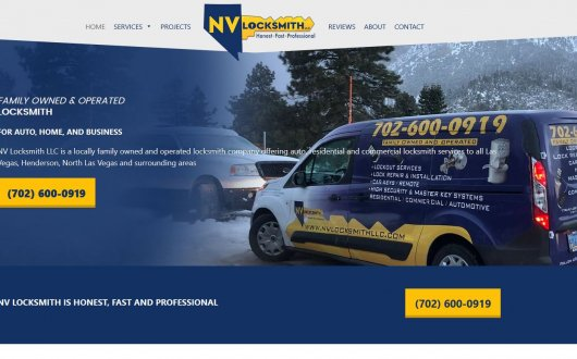 NV Locksmith