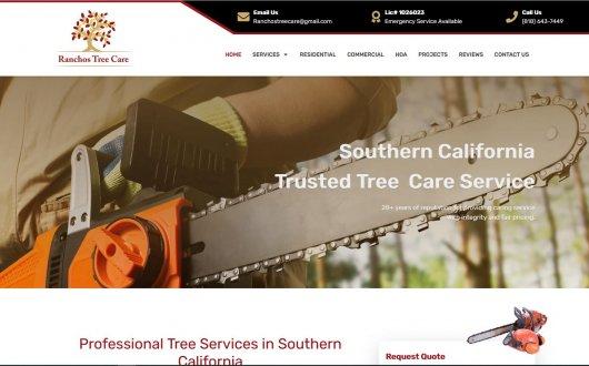 Rancho Tree Care