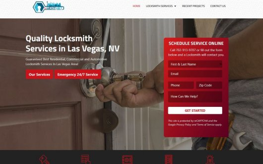Lucky Key Locksmith