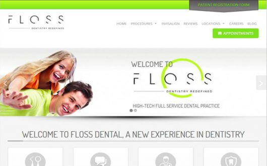 Floss Mode Dental Dallas